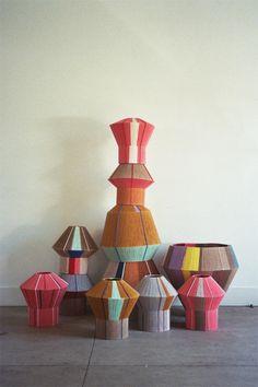 De talentvolle ontwerpsterAna Krašis geboren in Belgrado, Servië.
