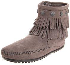 Minnetonka Women's Hi Top Back Zip Dbl Frnge Boot Minnetonka, http://www.amazon.com/dp/B004UETOIQ/ref=cm_sw_r_pi_dp_w9iBqb1BPVSTS