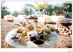 Cheese Bounty at Olive Hill - Tim Halberg Photography #kundefamilyestate #weddings #sonomavalley