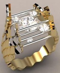 This ring is called beauty bling jewelry fashion