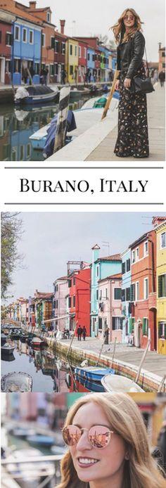 Burano, Italy Venice, Italy, Street, Pictures, Photos, Italia, Venice Italy, Walkway, Grimm
