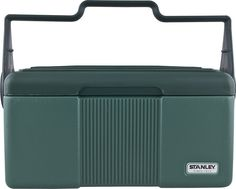 Stanley Classic Lunchbox Cooler 7qt- Green Case Pack 2