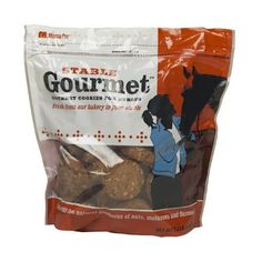 Manna Pro 0593560234 Gourmet Cookies For Horses, 3.2-Pound by Manna Pro. $21.33. Made with the natural goodness of oats, molasses and flaxseeds. Good for training. Fresh from our bakery to your stable. Great source of vitamins and nutrients. Wholesome, natural ingredients. Stable gourmet 0593560234 gourmet cookies for horses 3.2 lb are gourmet cookies made with the natural goodness of oats, molasses and flaxseeds. wholesome, natural ingredients deliver vitamins and...