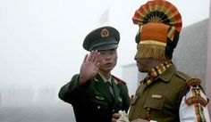 India's military steps up operational readiness on China border