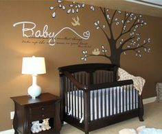 I like this color for the baby room because Isaac and the baby will share