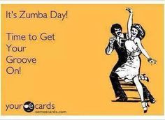 Everything you need to know about zumba ZUMBA! More