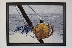 Offshore Hooking | rughookingmagazine.com