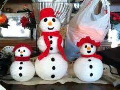 ... adorno navidad lana de algodon,fieltro,silicona
