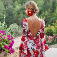 """13.5b Beğenme, 23 Yorum - Instagram'da Pelin Kaya (@modavesosyete): """"Günaydıın 🌺 #dress #colors #look #hair #lovethispicture #loveit"""""""
