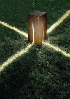 Street lights | Granito | Artemide Outdoor | Ernesto Gismondi. Check it out on Architonic