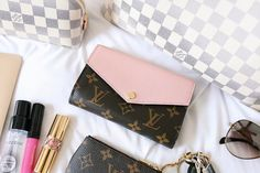 "7,553 Likes, 61 Comments - Caitlin (@cmcoving) on Instagram: ""A review of my Louis Vuitton Neverfull tote + a ""what's in my bag"" post is on the blog today!…"""