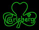 Carlsberg Neon Beer Sign, Carlsberg Neon Beer Signs & Lights | Neon Beer Signs & Lights. Makes a great gift. High impact, eye catching, real glass tube neon sign. In stock. Ships in 5 days or less. Brand New Indoor Neon Sign. Neon Tube thickness is 9MM. All Neon Signs have 1 year warranty and 0% breakage guarantee. Neon Beer Signs, Sign Lighting, Lights, Delivery, Free Shipping, 1 Year, Bulbs, Glass, Advertising