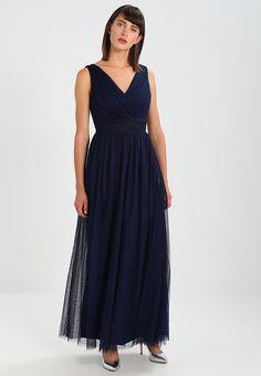 SHOWCASE ALEXA MAXI DRESS - Ballkleid - navy blue