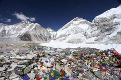 Death, panic on Everest once more, year after tragedy