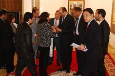 Colombian delegation