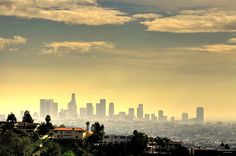 Los Angeles california favorit place, california dreamin, southern california, city of angels, los angeles, travel, citi, angel skylin, the city