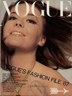 natalie woods. This is a true Vogue cover--not some overpaid reality bimbo and her rapper fiancee. Oh, those were the days.
