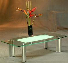 Coffee Table Set Tracy-Ct