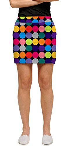 Golf Balls Ideas | Loudmouth Golf Womens Skorts Disco Balls Black  Size 12 *** See this great product. Note:It is Affiliate Link to Amazon. #35likes
