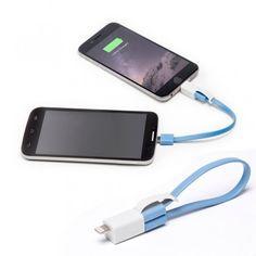 Câble Transfert de Charge. Kas Design, Distributeur de Produits High-Tech