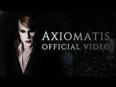 Axiomatis (Official Video) - Bentley Jones - YouTube