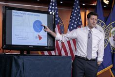 The GOP House speaker said it depends on how many choose not to buy insurance once the mandate is lifted; he ducked the question of how many would no longer be able to afford it.