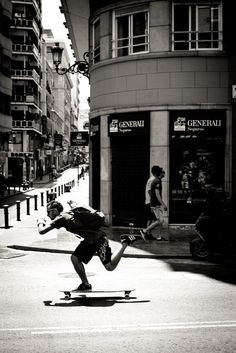 i love this photo Longboard