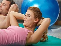 The 5 Best Ab Exercises