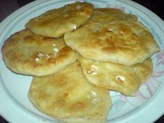 Gf Recipes, Greek Recipes, Food Network Recipes, Food Processor Recipes, Dessert Recipes, Cooking Recipes, Delicious Recipes, Recipies, Greek Sweets