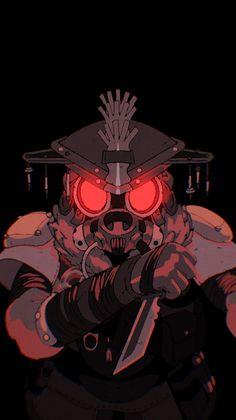 Apex 2, Warframe Art, Japanese Art Modern, The Revenant, Bloodhound, Cultura Pop, Animes Wallpapers, Cyberpunk, Game Art