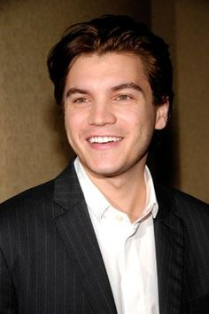Emile Hirsch - So talented and versatile in his roles.  Hope to see much more of him.