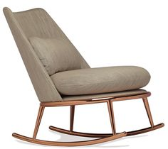 Iron armchair AURORA   Armchair - Cantori