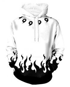 TOYIS Unisexe Ext/érieure Hoodies 3D Color/é Wolf Print Pull Graphique Sweat-Shirt /à Manches Longues Jumpers Couple Pull Sweat-Shirt