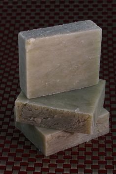 Eucalyptus Spearmint soap handmade in North Carolina available at Mountain Laurel Boutique