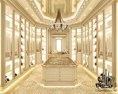 Luxury Walk In Closet Design . Luxury Walk In Closet Design . Fresh Listing Friday Designer Dream Home Dressing Room Closet, Dressing Room Design, Dressing Rooms, Walk In Closet Design, Closet Designs, Dream Closets, Dream Rooms, Beautiful Closets, Master Bedroom Closet