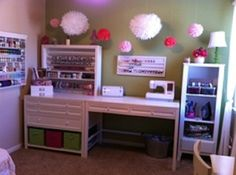 Martha Stewart craft room ideas, Photo  Martha Stewart craft room ideas Close up View.