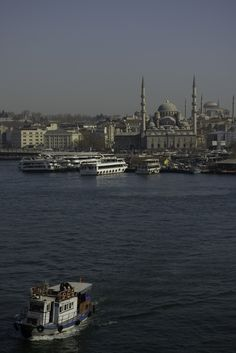 Istanbul - Turkey (byJimmy Baikovicius)