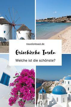 Naxos, German, Bucket, Live, Places, Outdoor Decor, Travel, Home Decor, Santorini Greece