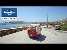 Exploring Ios, Greece - Lonely Planet vlog - http://bookcheaptravels.com/exploring-ios-greece-lonely-planet-vlog/ - https://www.youtube.com/watch?v=gfzlPVDe19Y Source: https://www.youtube.com/watch?v=gfzlPVDe19Y Ios may be popular for its non-stop party scene, but take a trip to its isolated interior and it's evident the party scene doesn't infiltrate every beach and town on this Greek island. Here Lonely - Exploring, Greece, lonely, planet, vlog