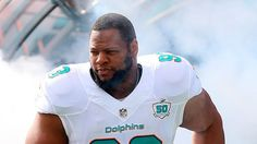 Miami Dolphins Restructure Contracts of Ndamukong Suh and Koa Misi