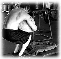 http://www.travisstoetzel.com/ #Strongman #StrengthTraining #Bodyweight