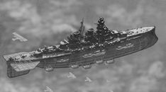 Aerodreadnought of the 4th Cruiser Squadron by ColorCopyCenter on deviantART