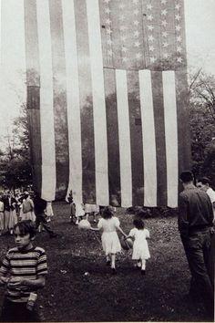 Robert Frank photograph