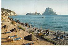 Ibiza -Cala D'Hort
