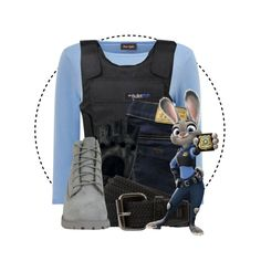"""""""Zootopia // Judy Hopps"""" by annieisawallflower ❤ liked on Polyvore featuring Phase Eight, Diesel, Ralph Lauren, Billabong and Timberland"""