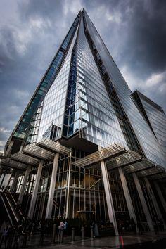 The Shard London by Rick McEvoy Photography by Rick McEvoy - Photo 126154979 - 500px
