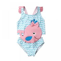 Kavkas Brand Cute Summer Toddler Baby Girls Swimsuit Whale Patchwork Striped Baby Swimming Suit One-Piece Bikini Kids Girls Baby Girl Swimwear, Baby Girl Swimsuit, Kids Swimwear, Swimsuits, Bikini Swimwear, One Piece Swimsuit Striped, Bathing Suits One Piece, One Piece Bikini, Bikini Set