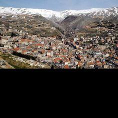 Zahle- Lebanon