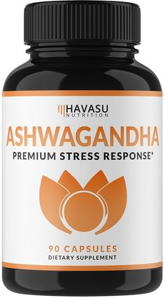 """PREMIUM STRESS RELIEF 