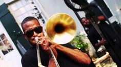 trombone shorty - YouTube